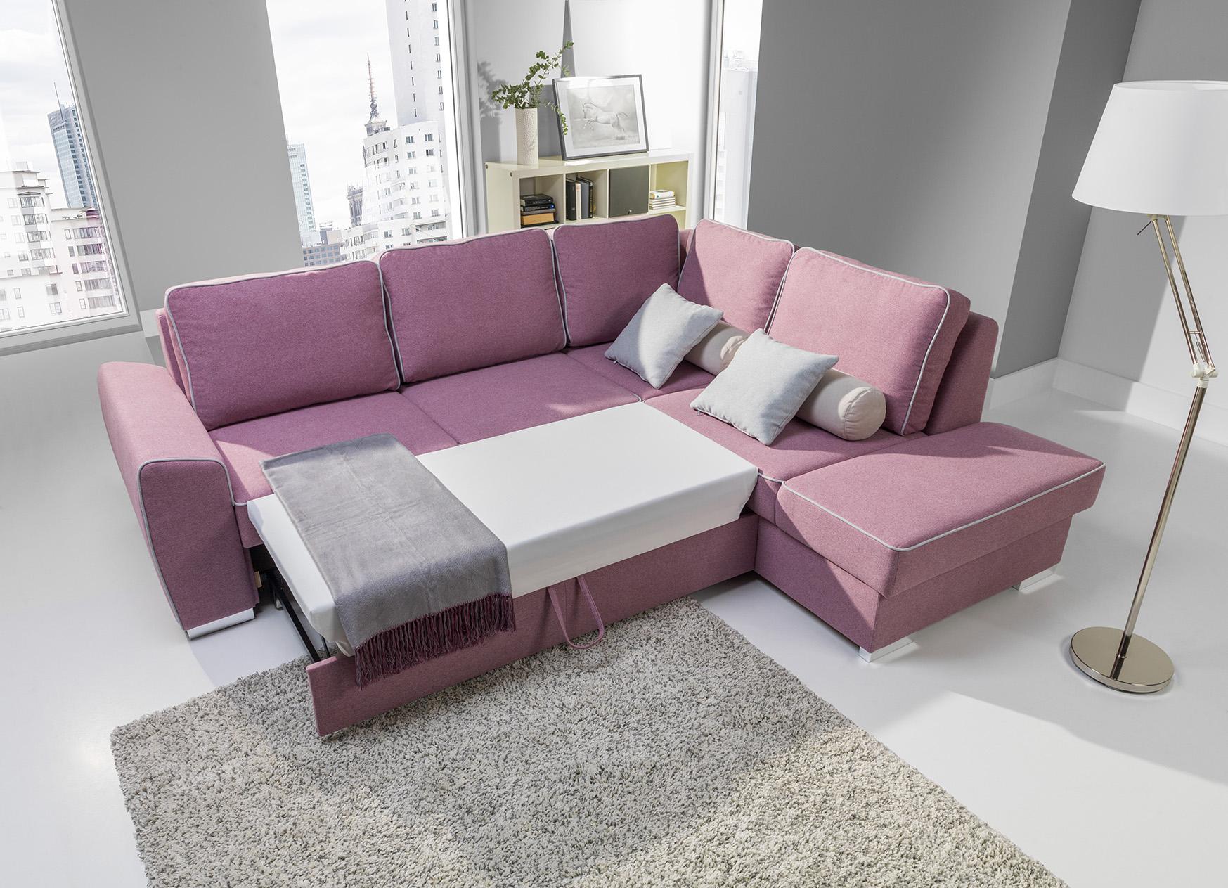 nouveau canap pink meublespro. Black Bedroom Furniture Sets. Home Design Ideas