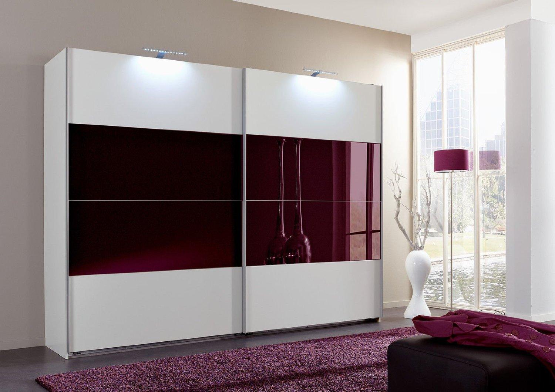 dressing2 violet meublespro. Black Bedroom Furniture Sets. Home Design Ideas