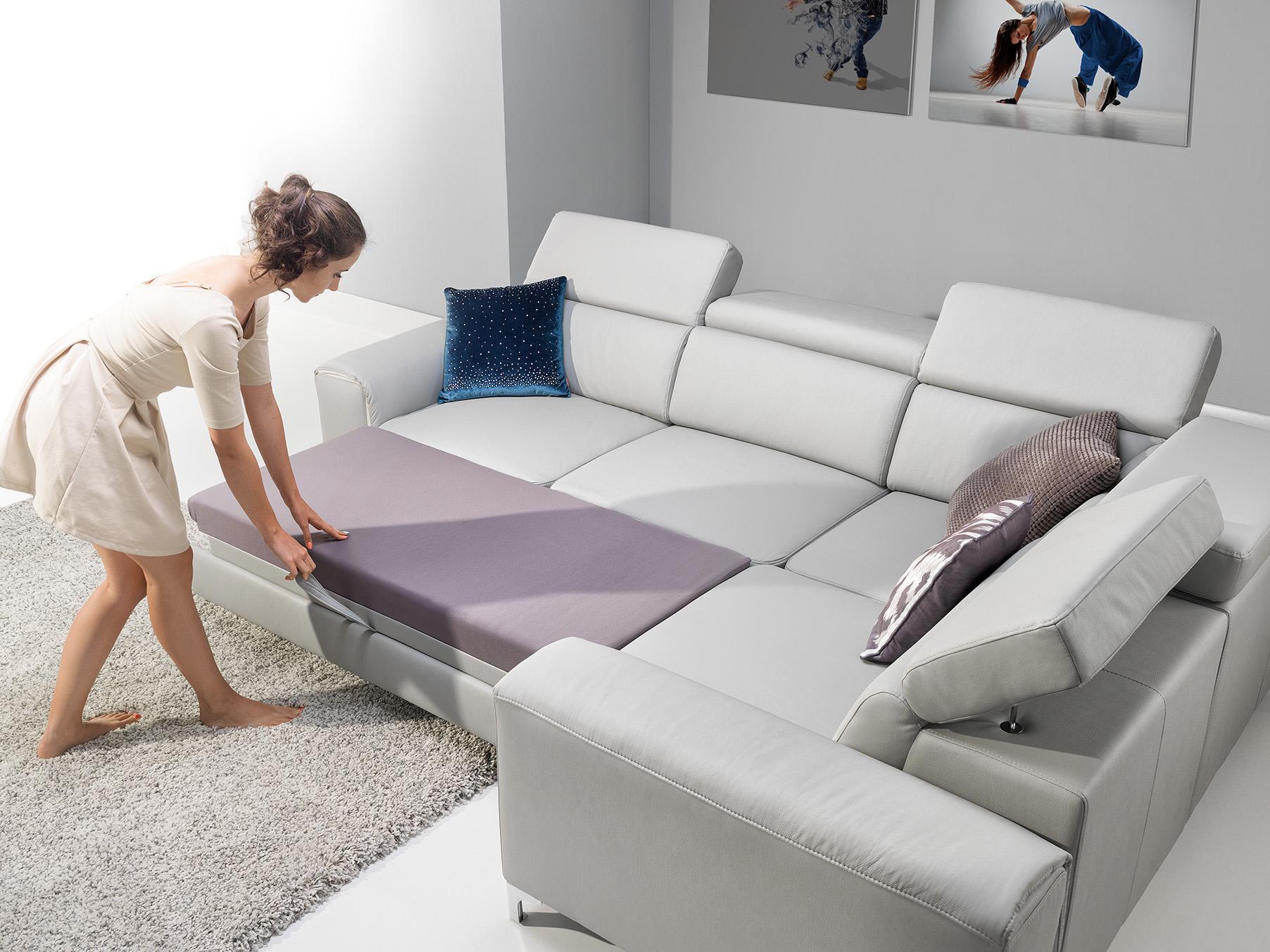 nouvelle collection meublespro. Black Bedroom Furniture Sets. Home Design Ideas
