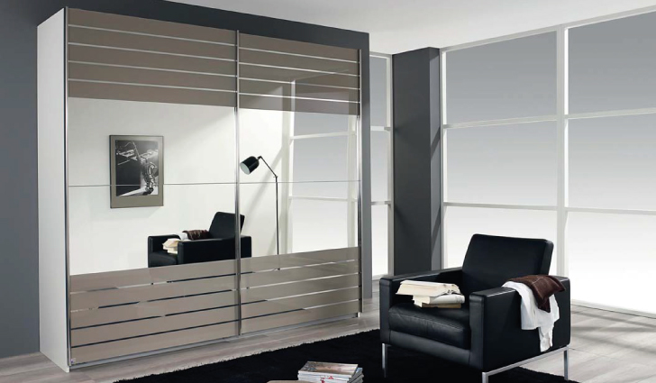 rangement dressing meublespro. Black Bedroom Furniture Sets. Home Design Ideas